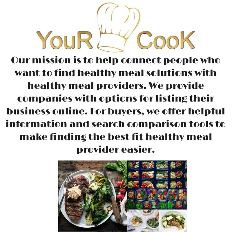 Yourcook Mission Statement Meal Kit Services Meal Kit Meal Prep