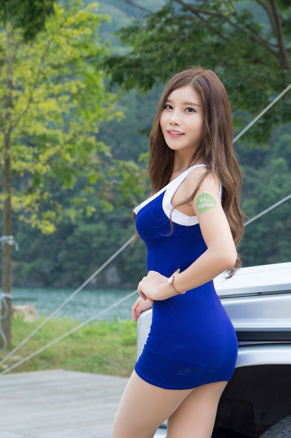 Index of hot asian