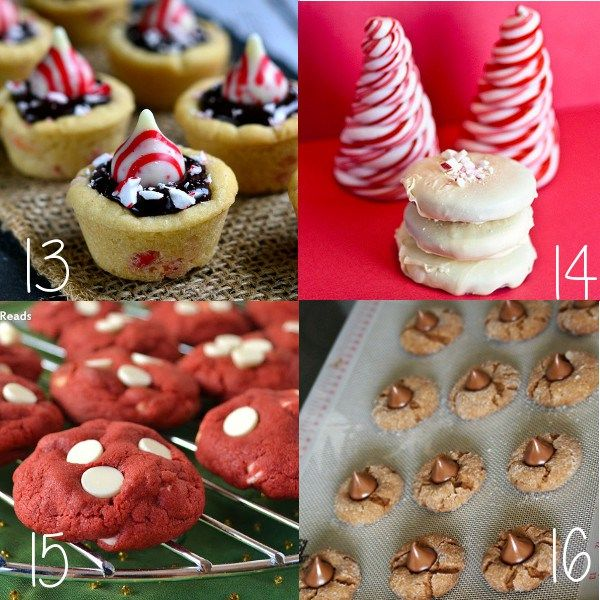 60 Best Christmas Cookies Recipes Easy cookie recipes, Christmas