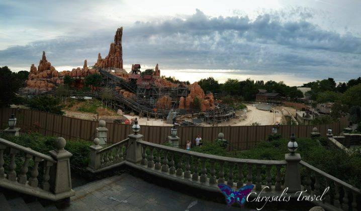 Things You Wont Want To Miss At Disneyland Paris Resort - 9 things not to bring on your next vacation