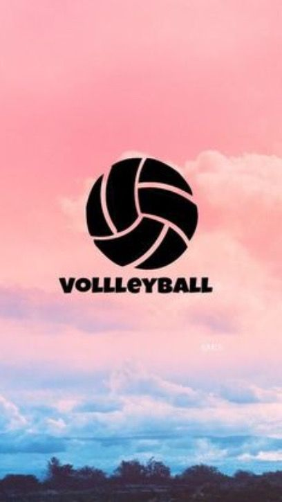 Pin By Abigail Maddox On Volleyball Volleyball Wallpaper Volleyball Backgrounds Volleyball Posters