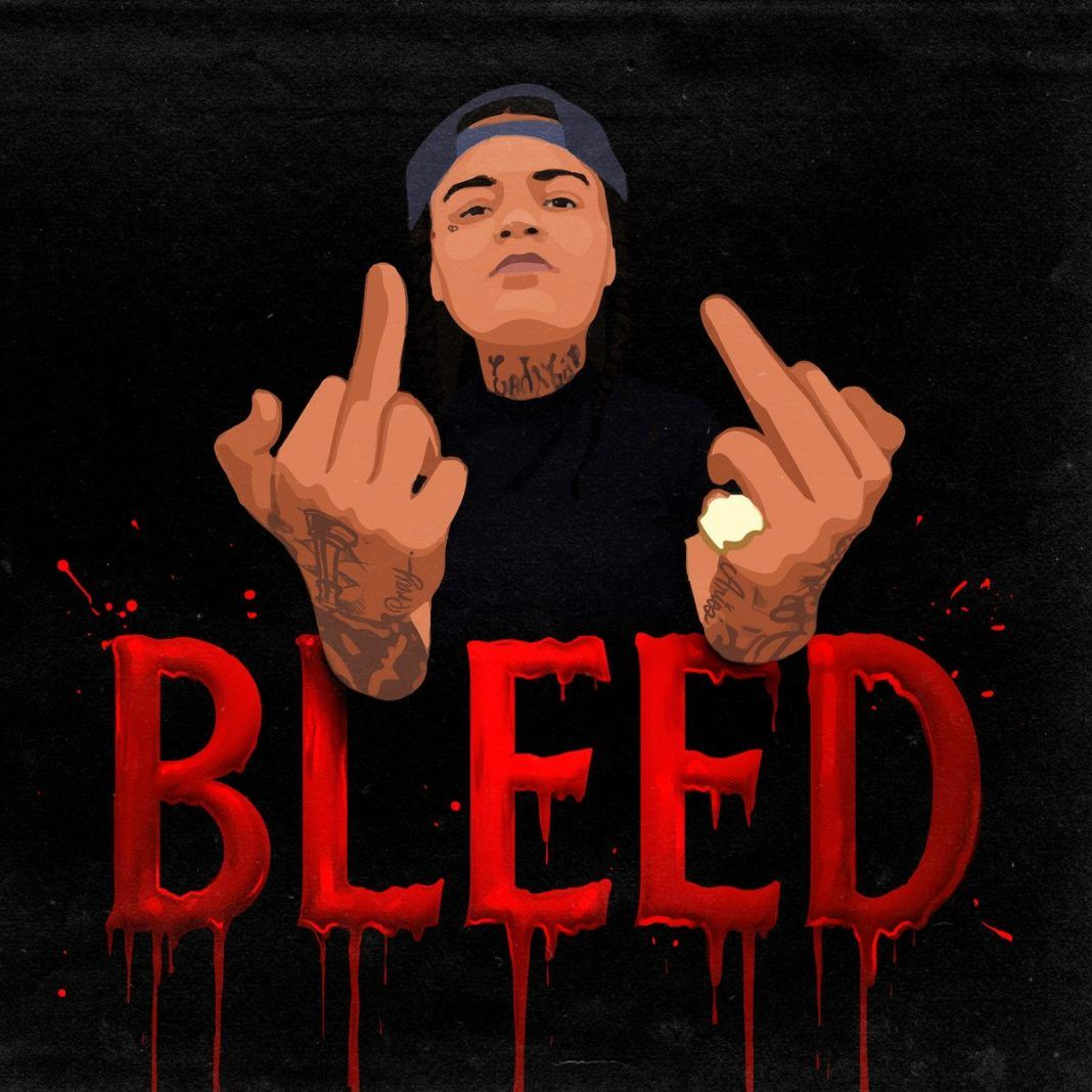 Young M A Bleed Young Ma Mixtape Cover News Songs