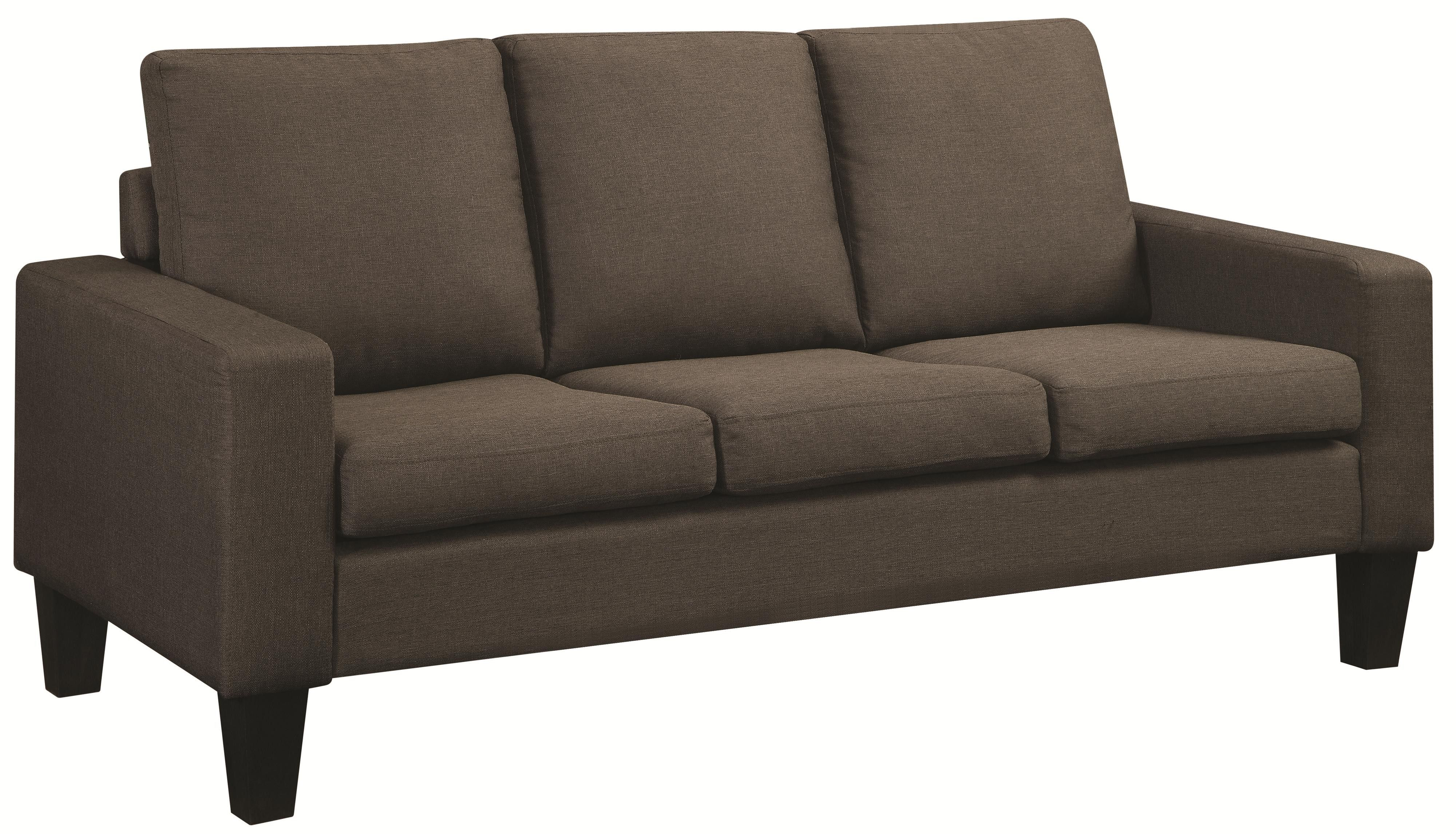 One In Stock Bach Grey Sofa 76 75 W X 35 75 D X 34 25 Rent 51 Buy 249 Furniture Sofa Upholstery Sofa