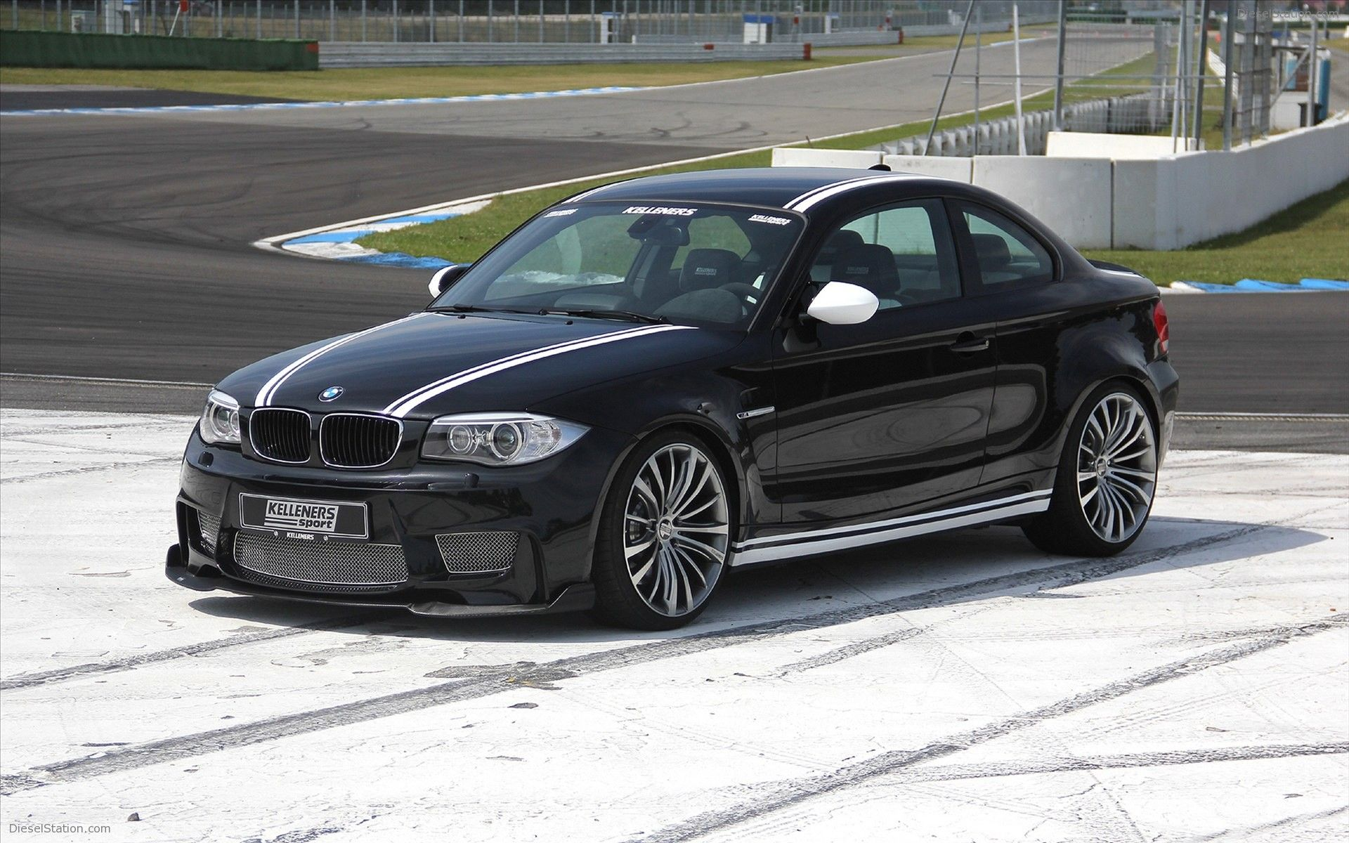 Kelleners Sport Ks1 S Bmw 1 Series M Coupe 2011 Bmw Bmw 1