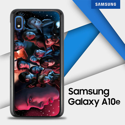 Disneyland Z1167 Samsung Galaxy A10e Case Samsung Galaxy Samsung Phone Cases Case