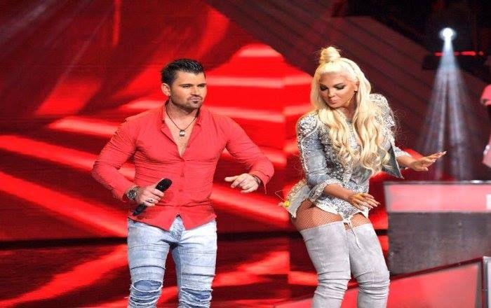 Denis Kadrić napravio šou: Jelena i Marija zaigrale sa njim Pogledajte: http://bit.ly/2fdn5vW