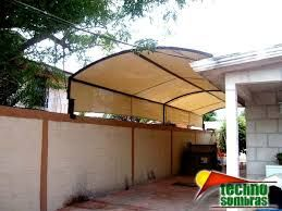 Resultado de imagen para malla sombra en patios garages - Carpas para patios ...