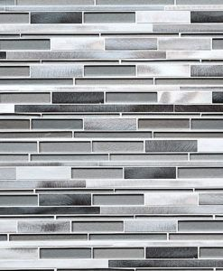 Gl Backsplash Tile For Any Design White Beige Gray Black Brown An Many More Color Option Modern And Clean Projects