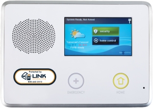 2gig Technologies Alarm Review Home Security Systems Security Cameras For Home Smart Home Security
