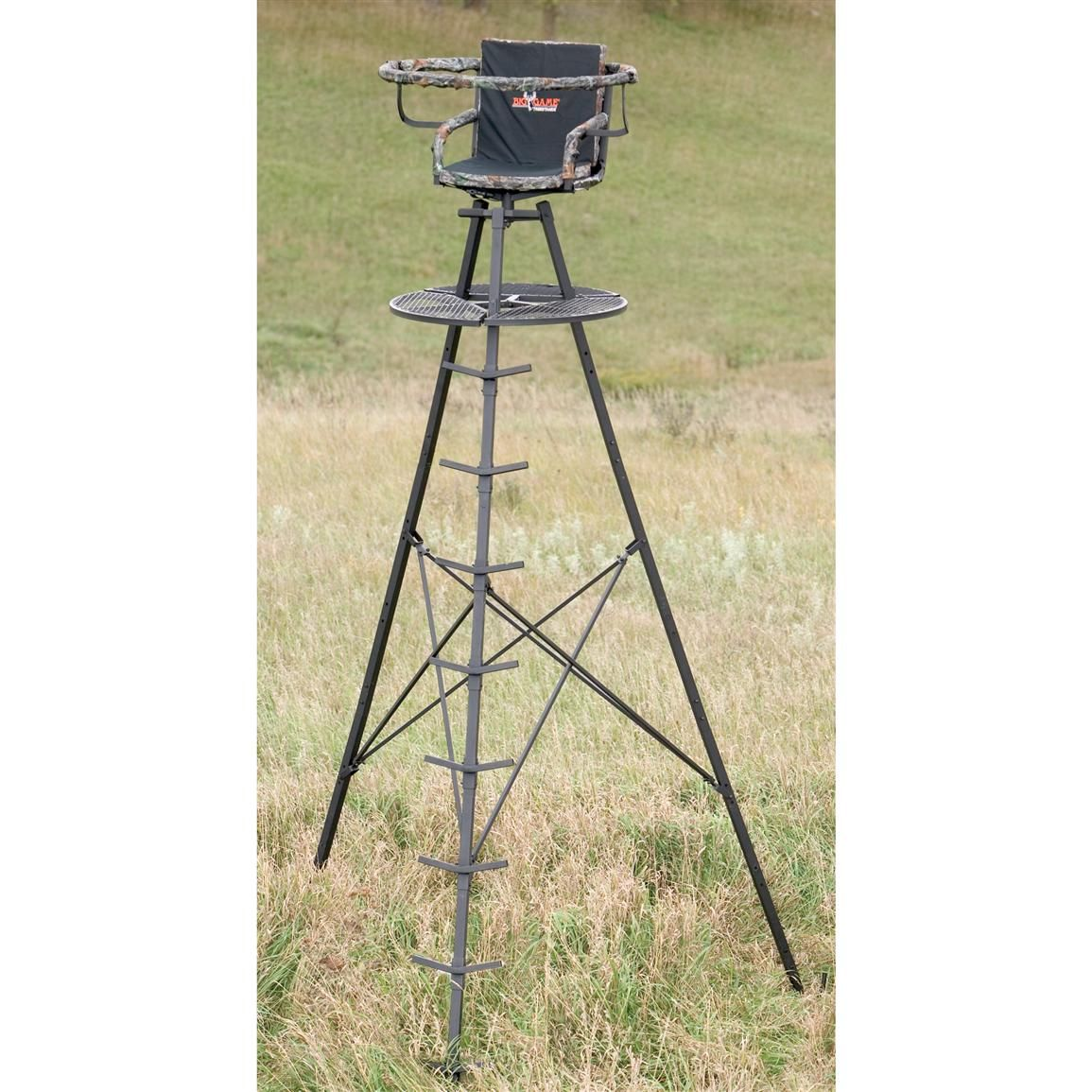 Archery Tripod Stand Tree Stand Hunting Tree Stands Hunting Deer Hunting