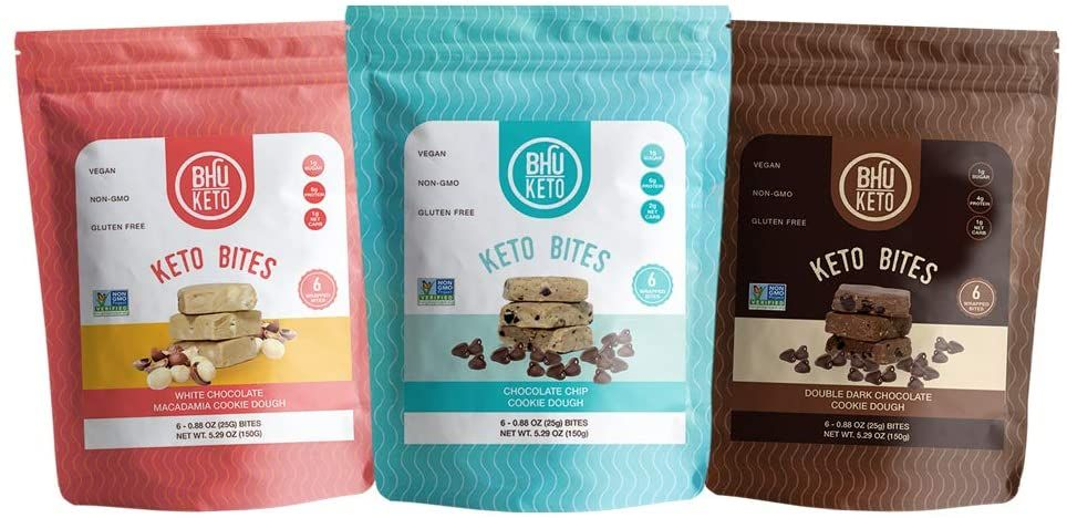 Bhu Keto Bitesndashvariety Packbags Healthamppersonal Care Amazon Affiliate Link Click Image For Detail Amazon Bhu Keto Variety Pack Keto Chocolate Chips