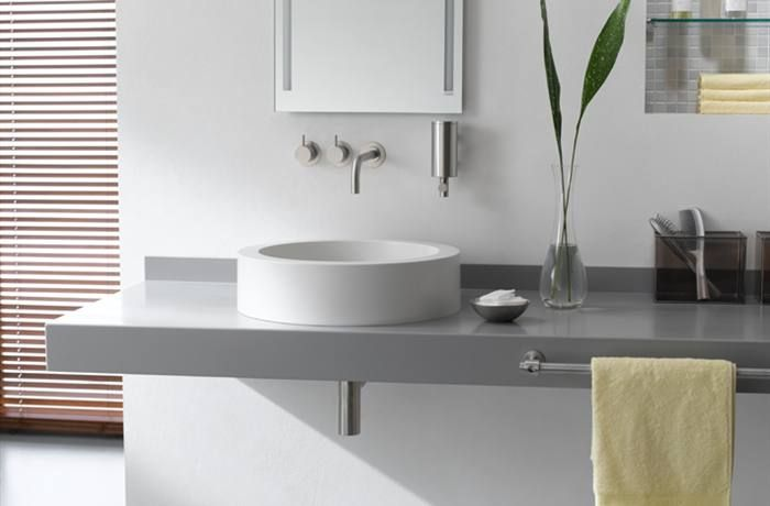 VOLA Faucets And Sink