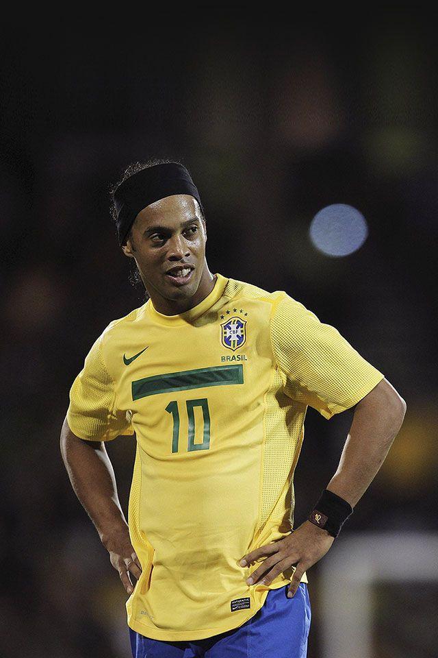 Freeios7 Ronaldinho Brazil Freeios7com Ronaldinho Le Magicien