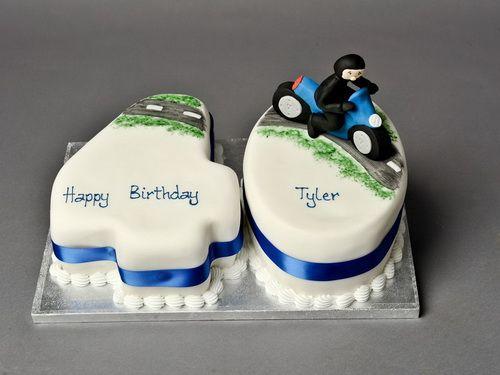 40th birthday cake ideas for men Birthday Cakes Pinterest 40