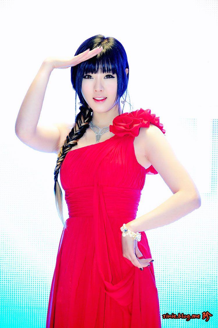 2 piece red dress in hyundai
