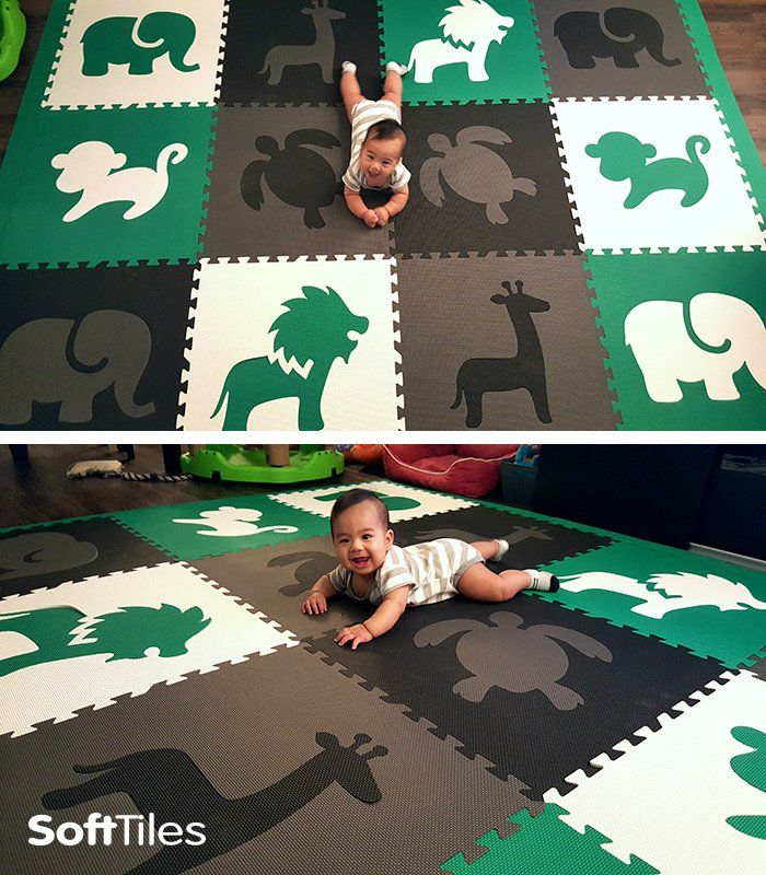 Baby Foam Play Mats Playroom Ideas Kids Room Ideas