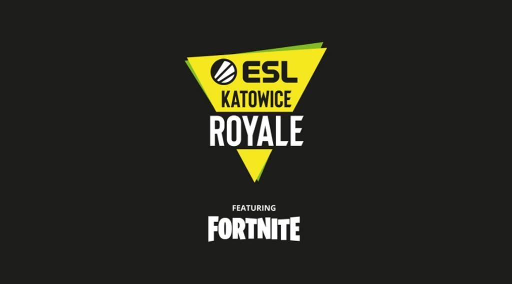 Fortnite Game Breaking Bug At Poland S Esl Katowice Royale