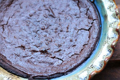 HerbMentor News 101: Chocolate Mousse Cake with Cardamom