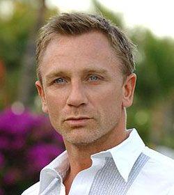 Daniel Craig James Bond Cool Haircut James Bond Hairstyles Daniel Craig Daniel Craig James Bond People