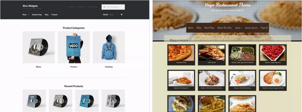 Template WordPress: como escolher o melhor tema para seu site ou blog