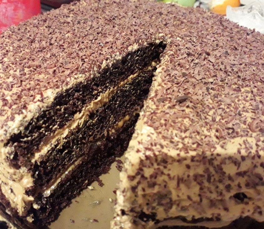 шоколадный торт пеле рецепт с фото можно назвать основные