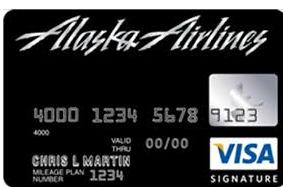 Alaska Credit Card Login >> Alaska Airlines Visa Credit Card Login Pay Bills Online