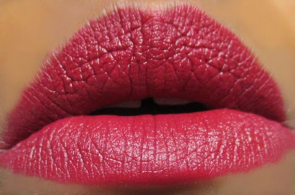 Queen Ashley: MAC The Matte Lip | Swatches