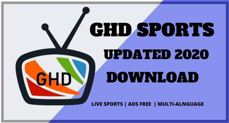 Download GHD Sports apk For Free in 2020 Sports, Sports