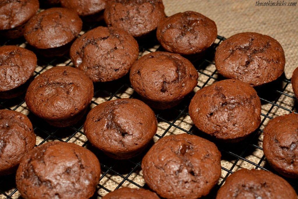 Chocolate muffin recipe like costco