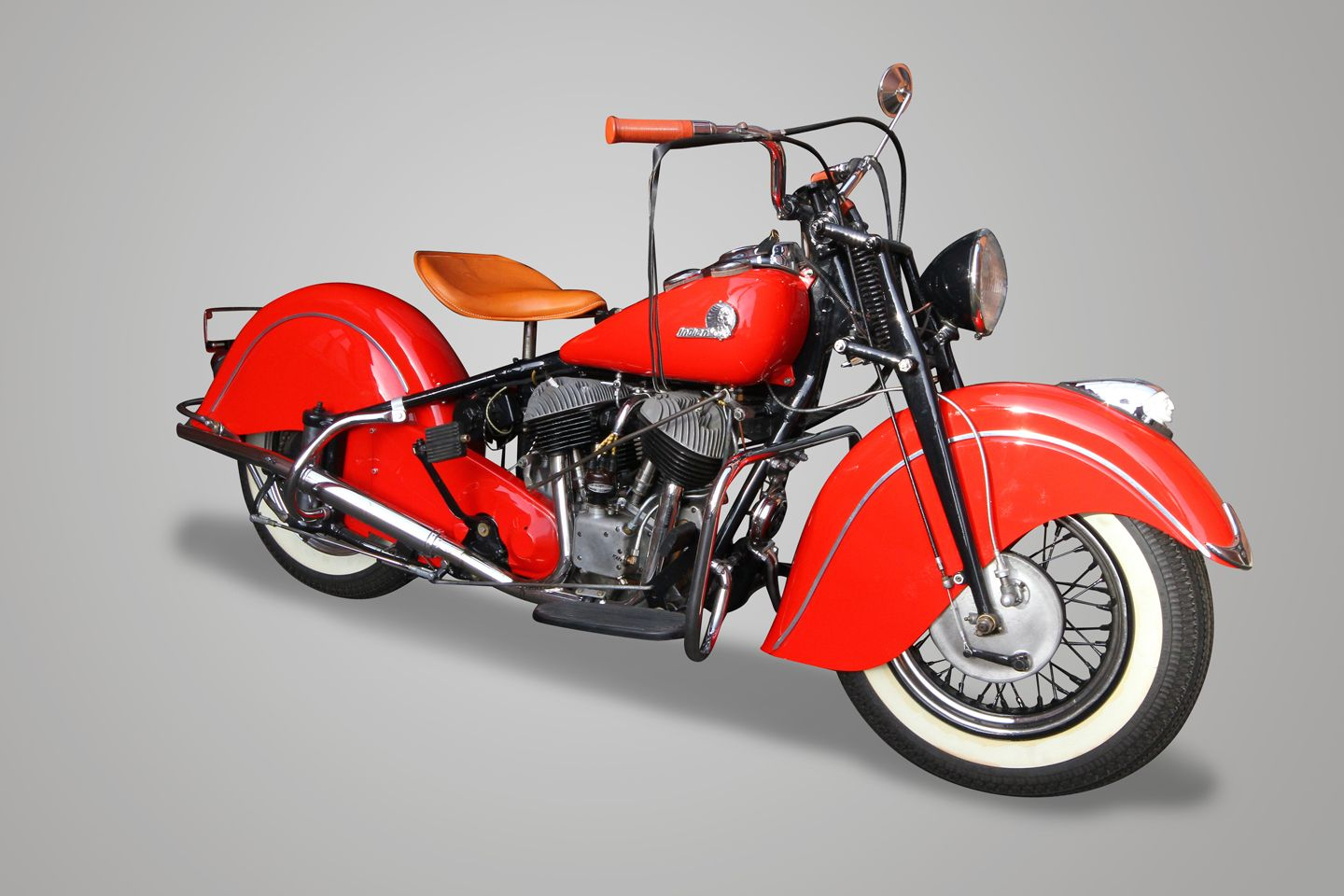 1948 Indian Chief 80 Motorcycle For Sale Indian Chief Indian Motorcycle Riding Motorcycle