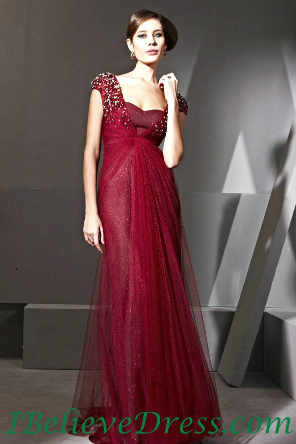 evening gowns with sleeves for women | Gommap Blog