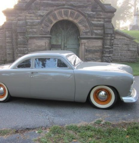 1950 Ford Business Coupe Custom Hot Rod The Hot Rod Feed Hot Rods And Custom Cars Doyoulikevintage November 2014 1950 S