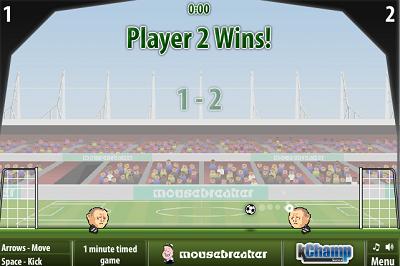 Https Sites Google Com Site Azunblockedgames Fun Football Games Head Soccer Soccer