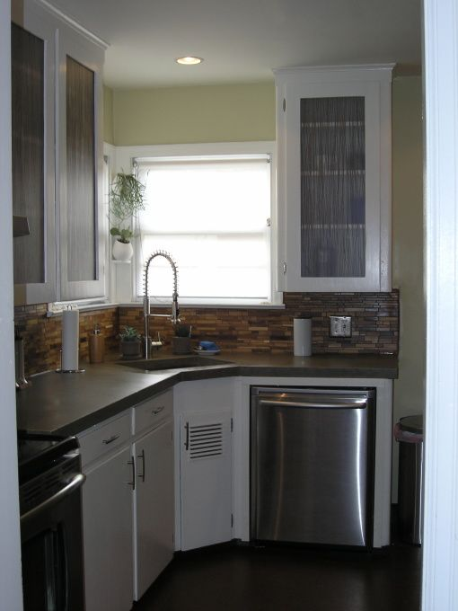 1940?s Kitchen Remodel Using