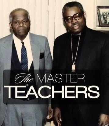 Unity Love Peace Ahs With Dr John Henrik Clarke And
