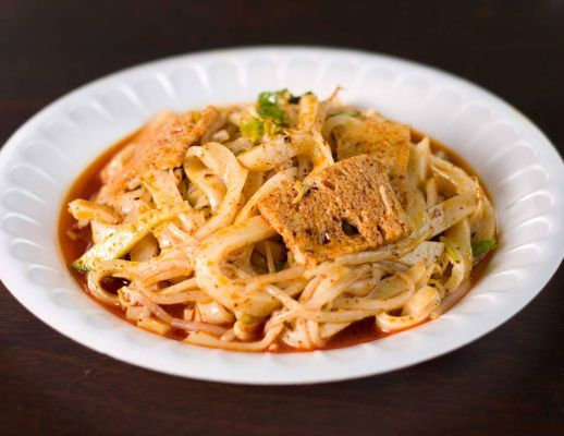 Cool Down With These 8 Cold Noodle Dishes In Nyc Food Cheap Eats Eat