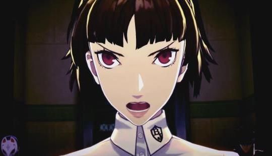 PS4/PS3 Exclusive Persona 5 Gets New Trailers: Makoto Yusuke and Makoto's English Voice Actress | Persona 5. Persona. New trailers