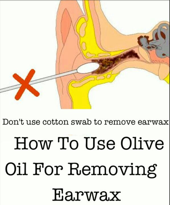 How to use olive oil for removing earwax beauty tricks how to use olive oil for removing earwax ccuart Image collections