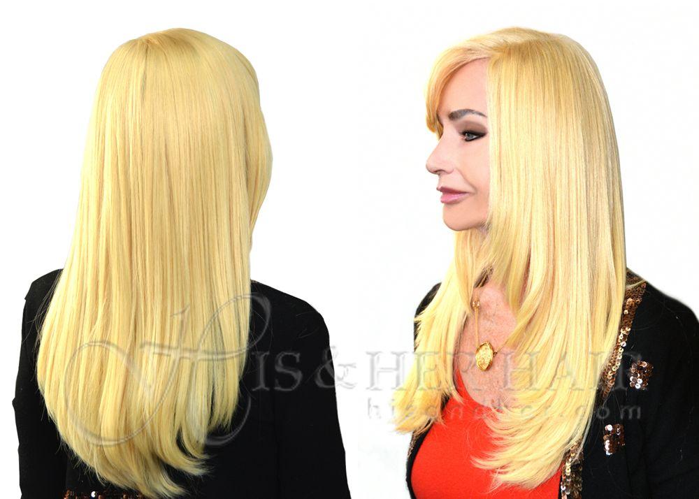 Hair Weave Done By His Her Hair Stylist Dlisa Davis Model Is