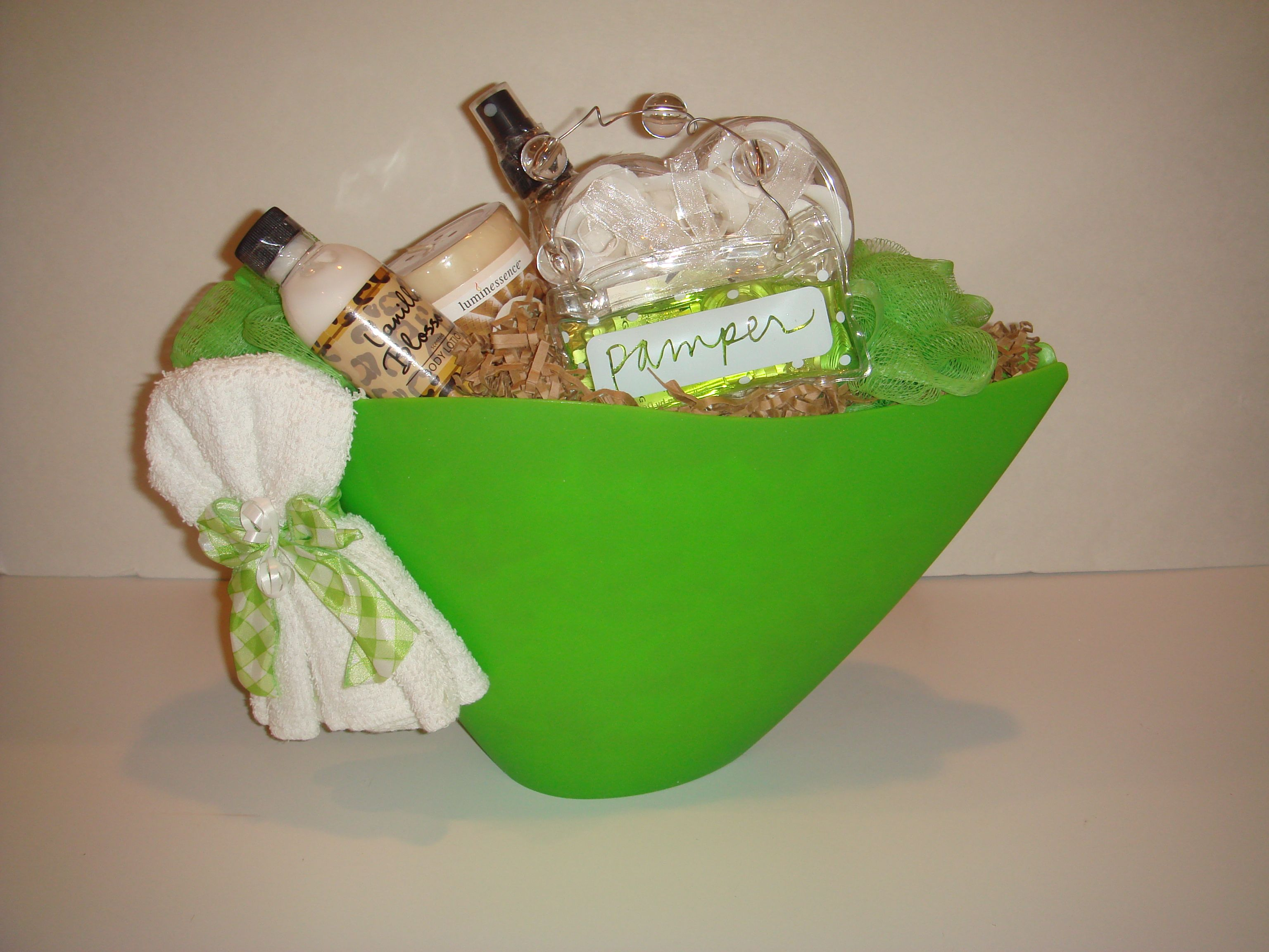 Pamper yourself spa gift diaper cakes pinterest spa gifts pamper yourself spa gift solutioingenieria Gallery