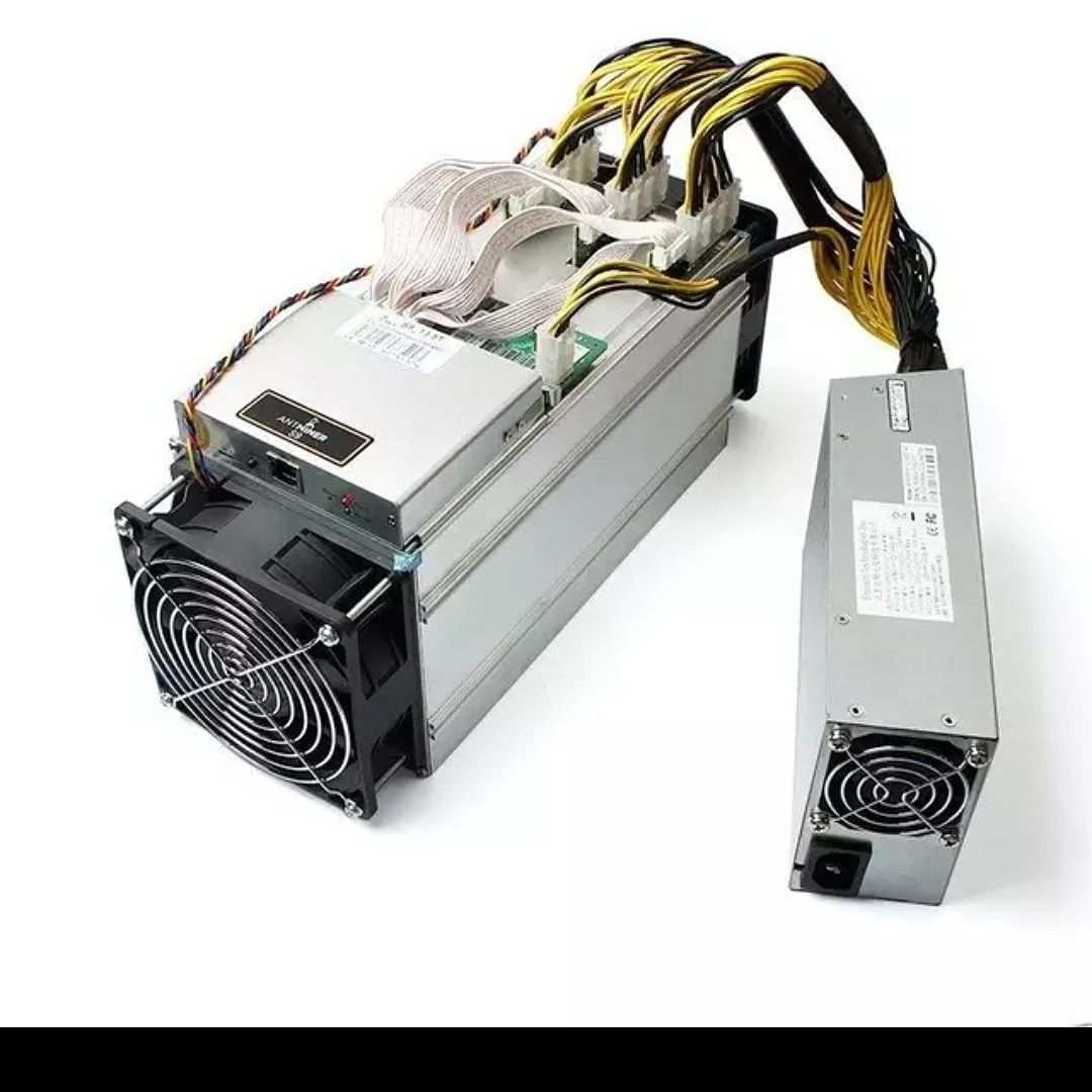Bitcoin Mining Machine For Sale - How To Earn Bitcoin For ...