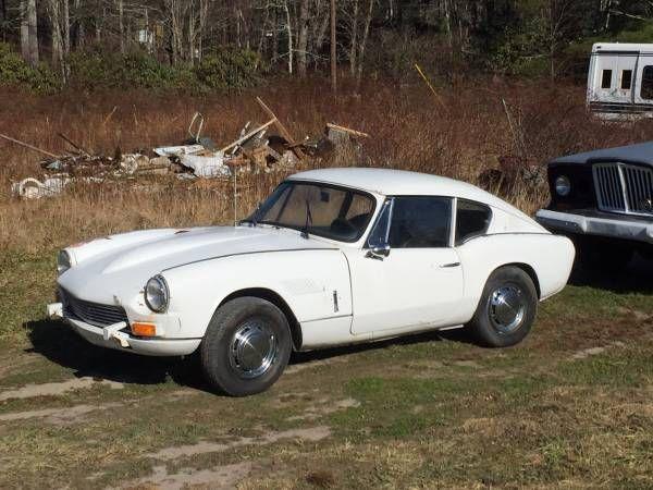 1970 Triumph GT6 - $4,200 Newland, NC #ForSale #Auction # ...