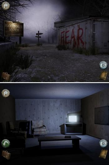 If you loved The Room, you'll love these similar games for