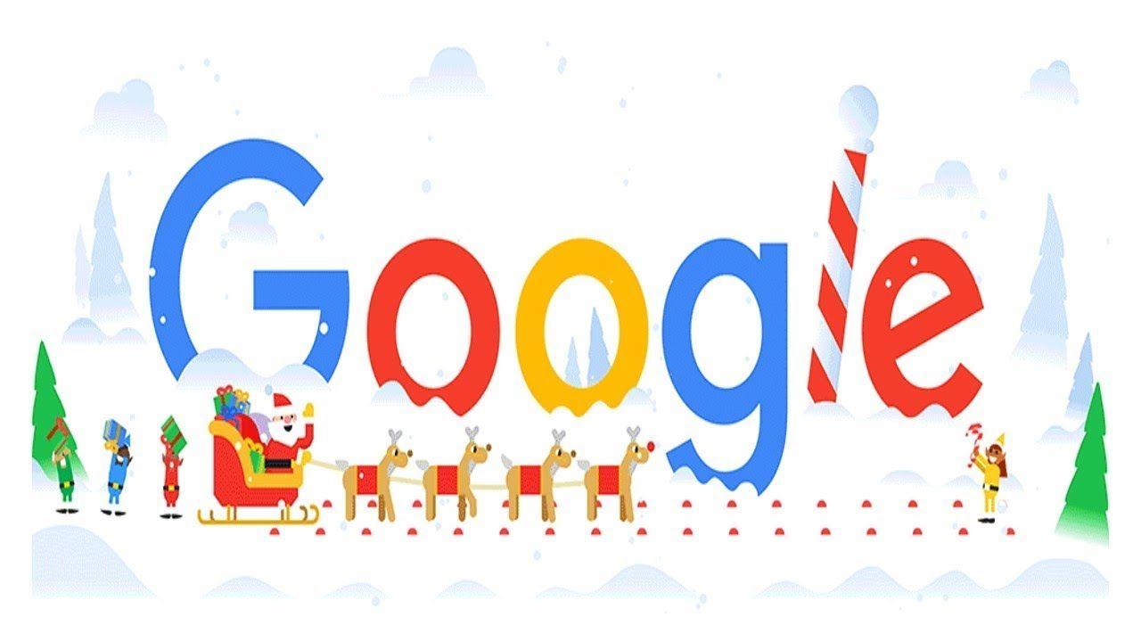 google doodles I love