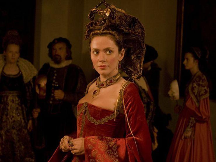 10 Movies Inspired By Countess Elizabeth Bathory Elizabeth Bathory Bathory Countess Elizabeth Bathory
