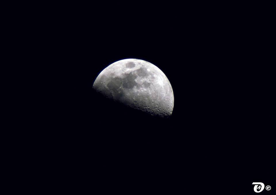 Luna, la hora de soñar