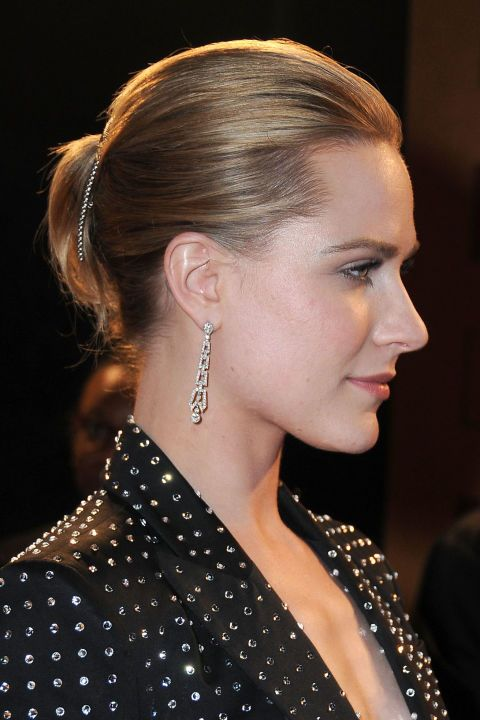 15 Updos That Look Amazing on Fine Hair   Thin hair updo ...