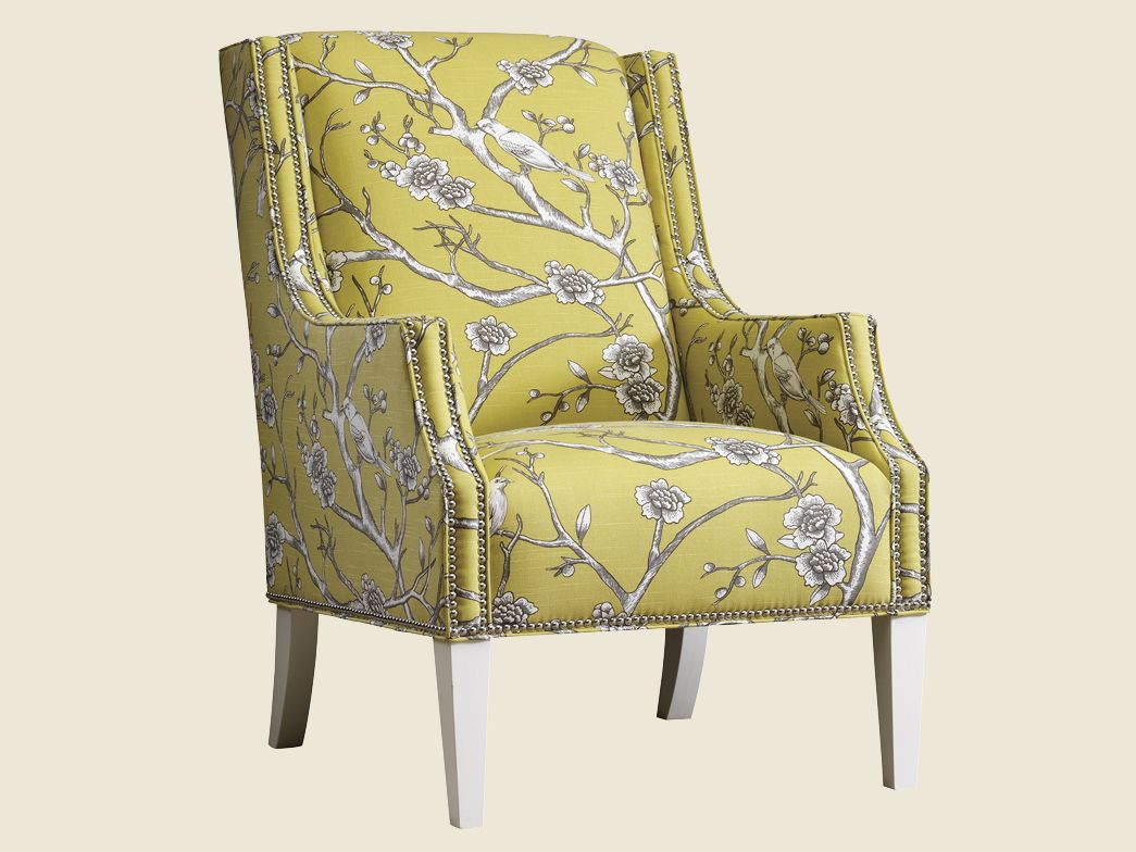 Lexington Upholstery Turino Chair