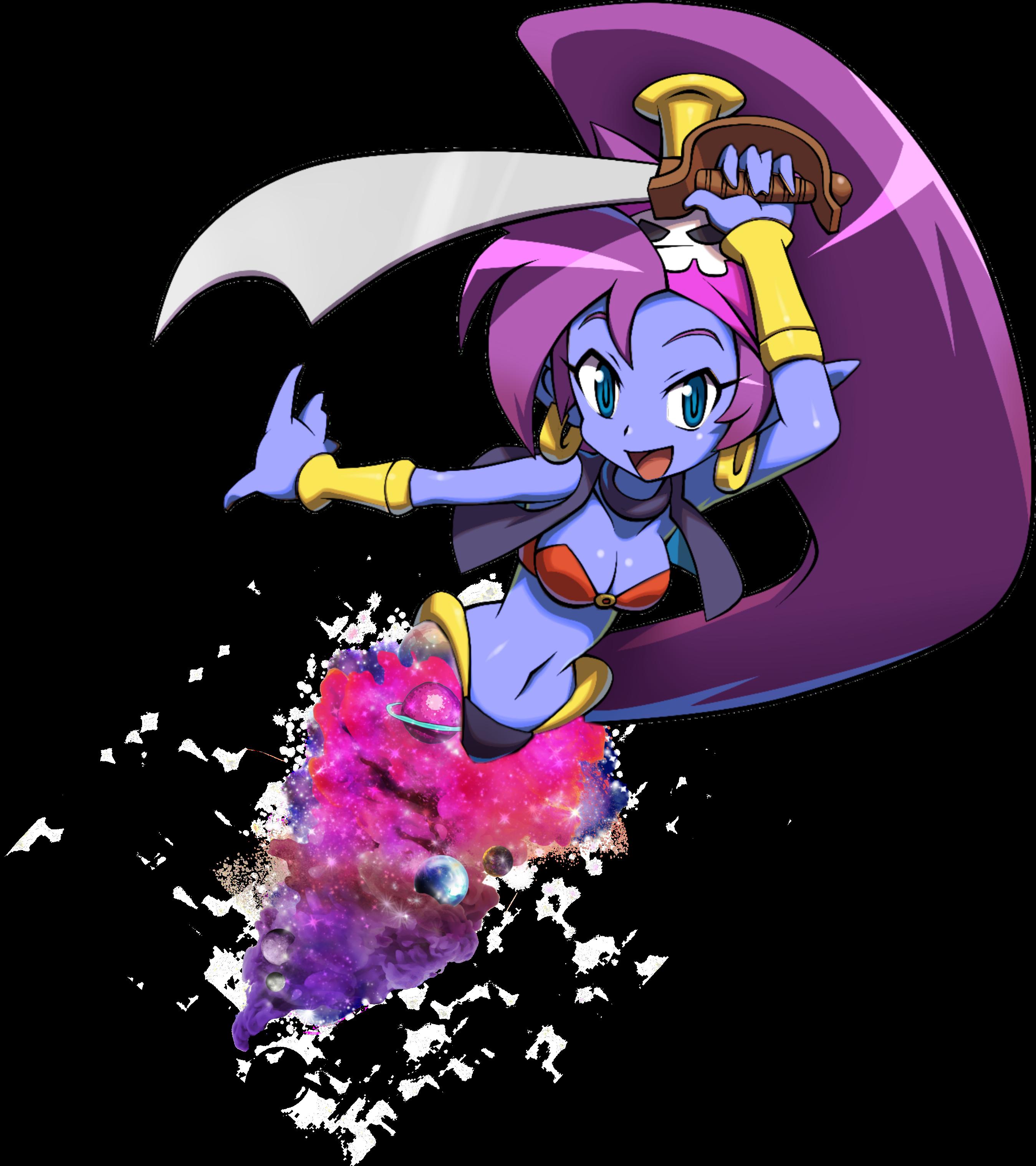 Pin on Shantae