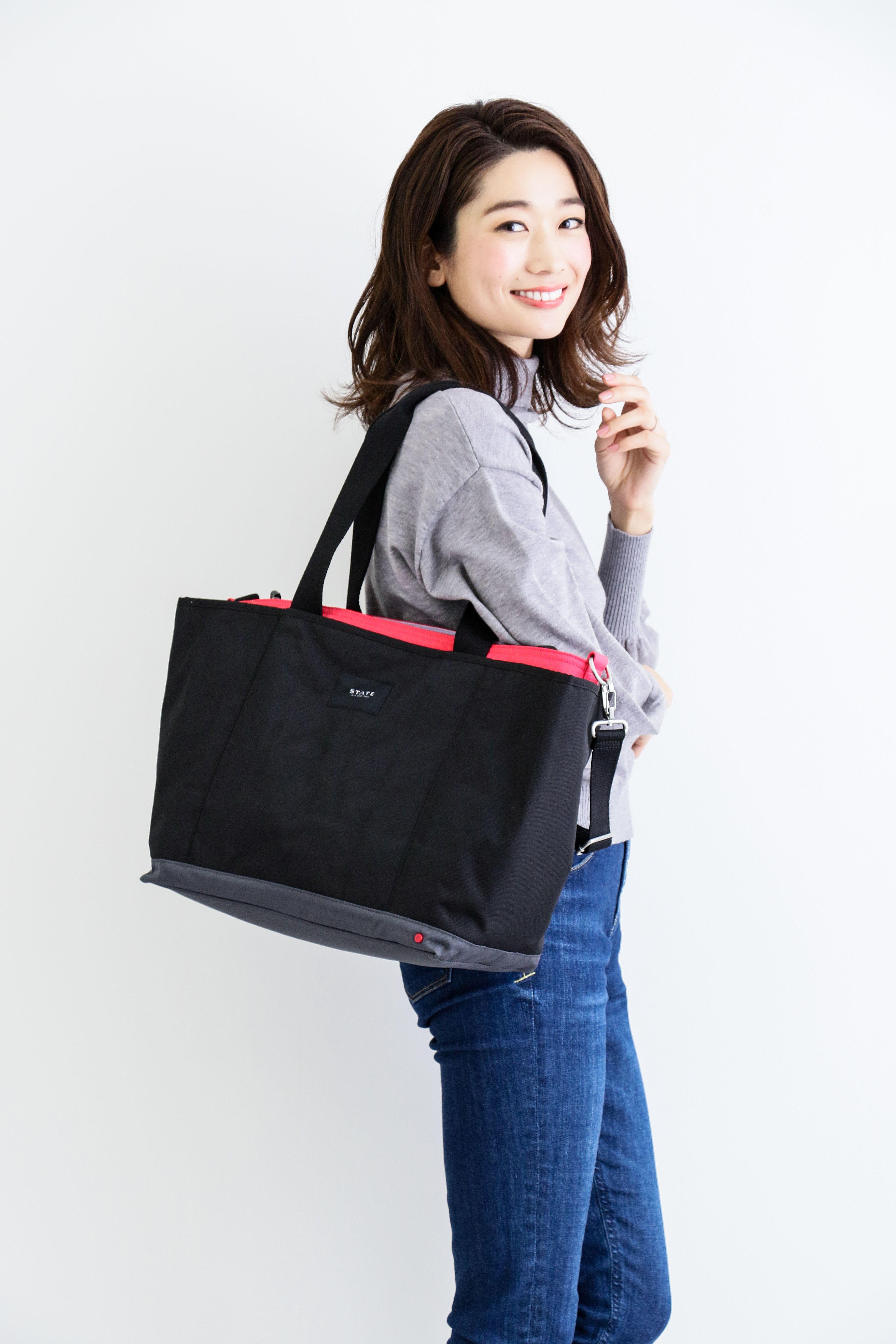 a7fcd7a543c8 シンプルで使いやすいマザーズバッグが人気です!/ 【ITEM PICK UP ...